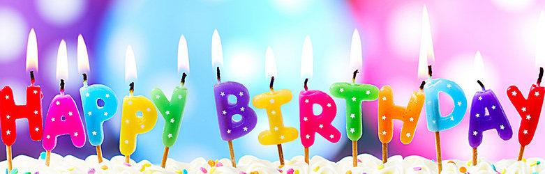 Offre spéciale 2ème anniversaire